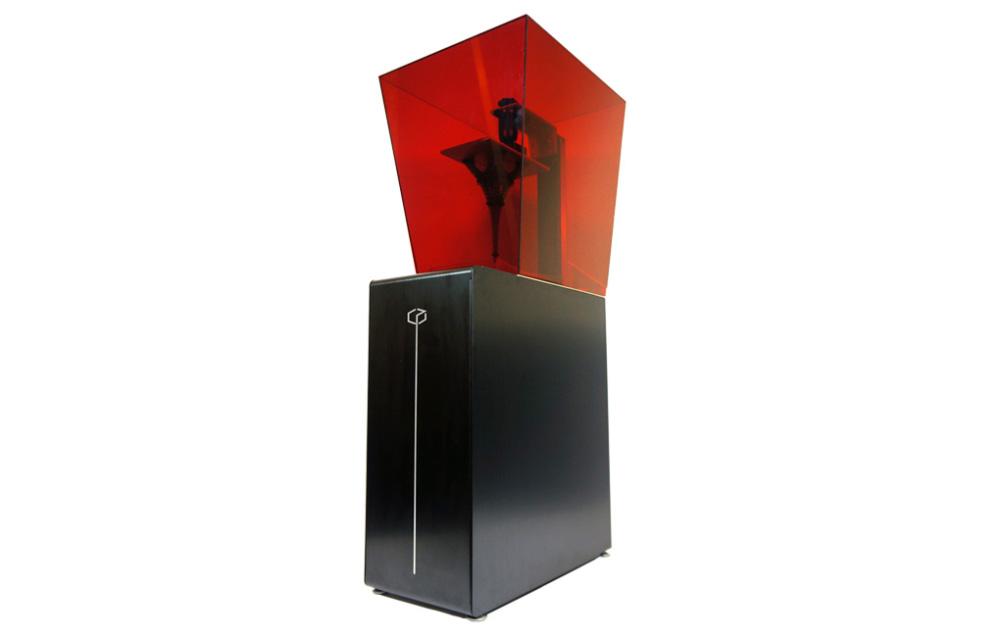 kudo titan dlp 3D printer