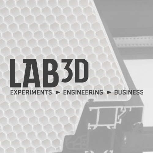 Can Lab3D Connect All of the Bricks in the 3D Printed Wall?