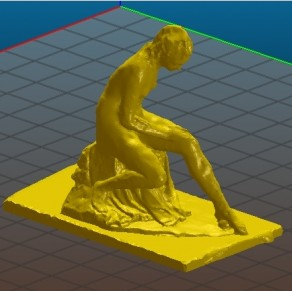 Slic3r's New Release Experiments with Cutting Edge 3D Printing Features