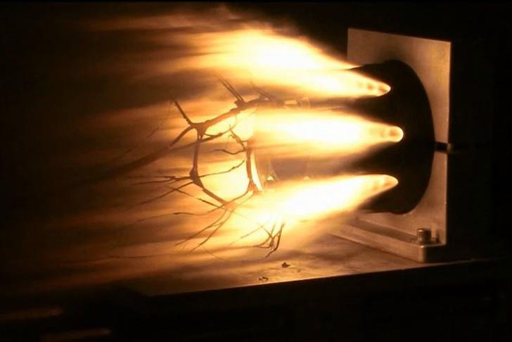 raytheon 3D prints missle parts