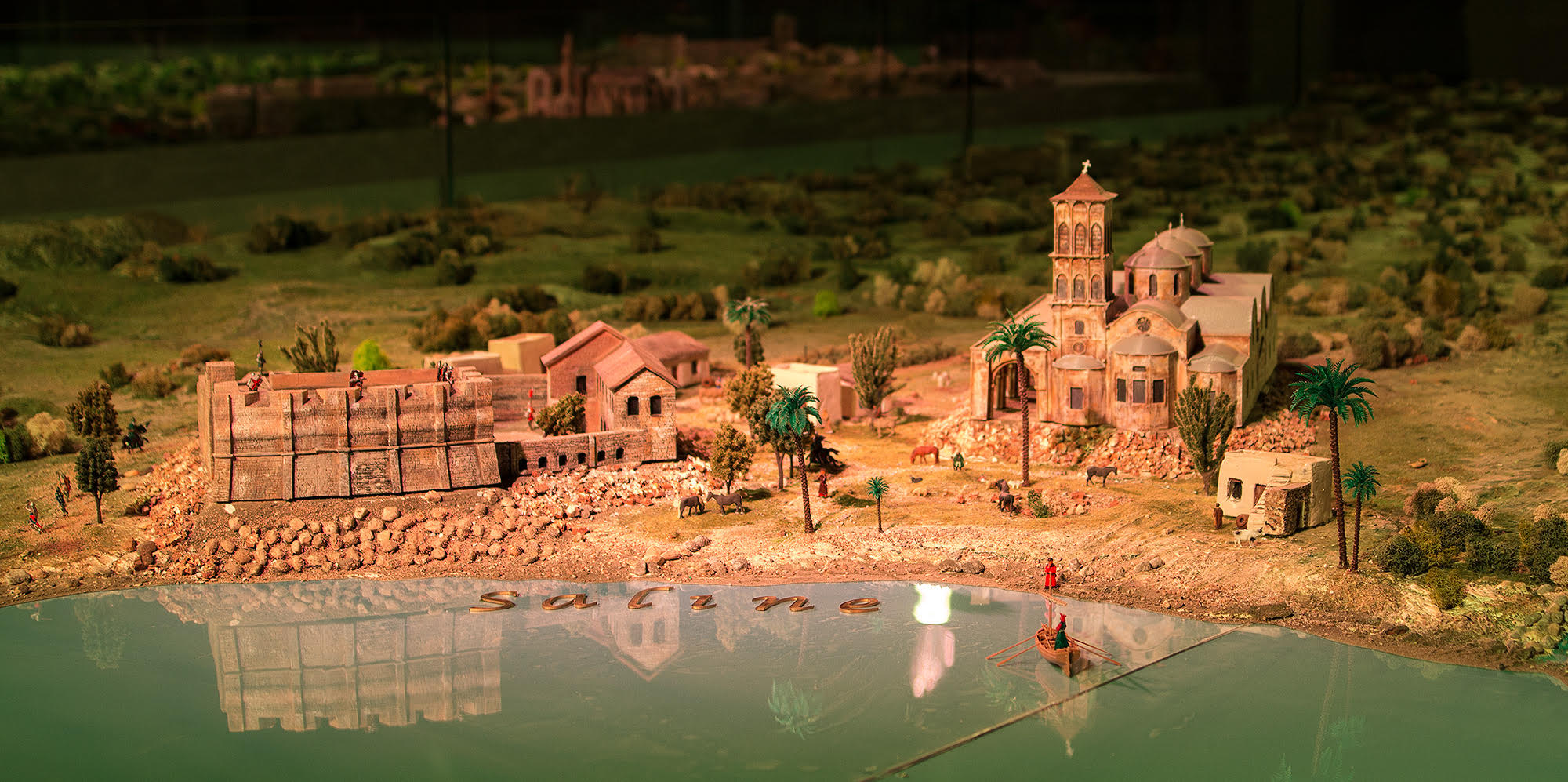 Illos3d 3d Printed Recreation Of Cyprus 3d Printing Industry