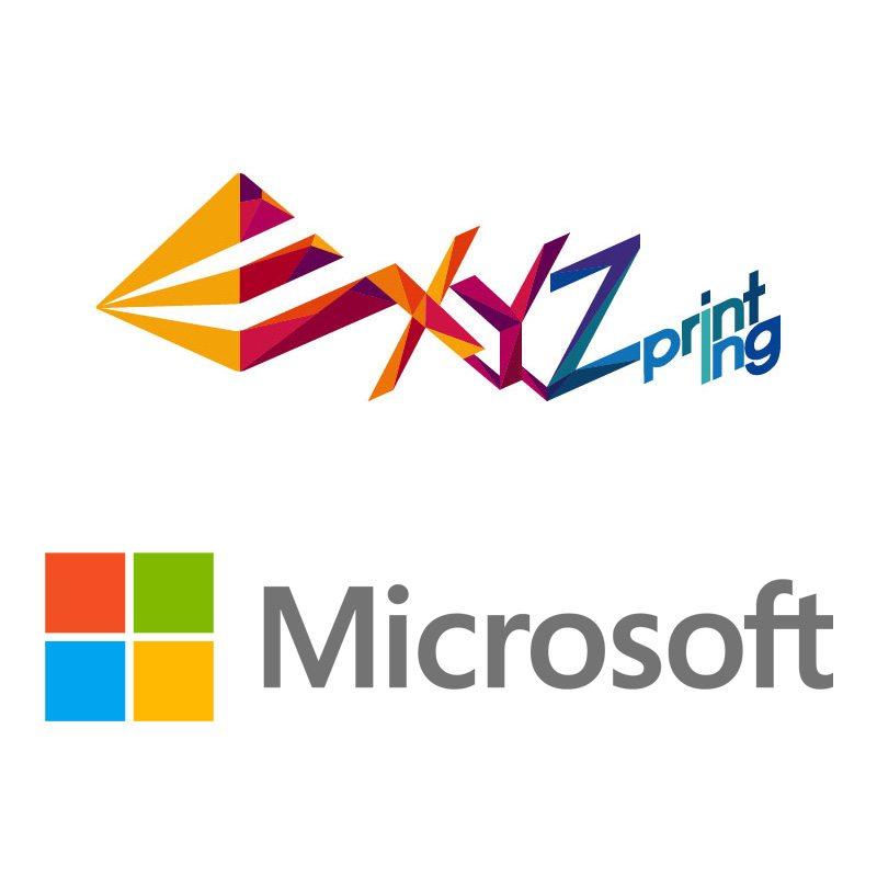 XYZprinting Windows 10 Integration - 3D Printing Industry