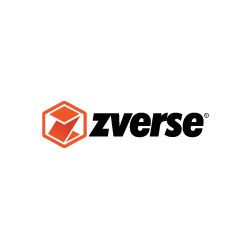 zverse 3d printing licensed content logo