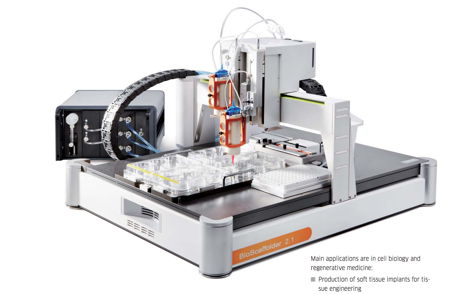 The Top 10 Bioprinters 3d Printing Industry Basic Building Block Of Thermal Printer Module Control System 21