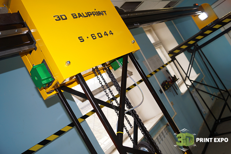D Printing Exhibition Billingsgate : Specavia house d printer printing industry