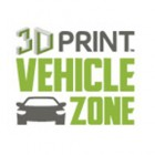 Inside 3D Printing Adds 3D Print Vehicle Zone to Santa Clara Event