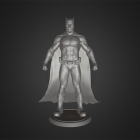 Free 3D Printable of the Week: Batman