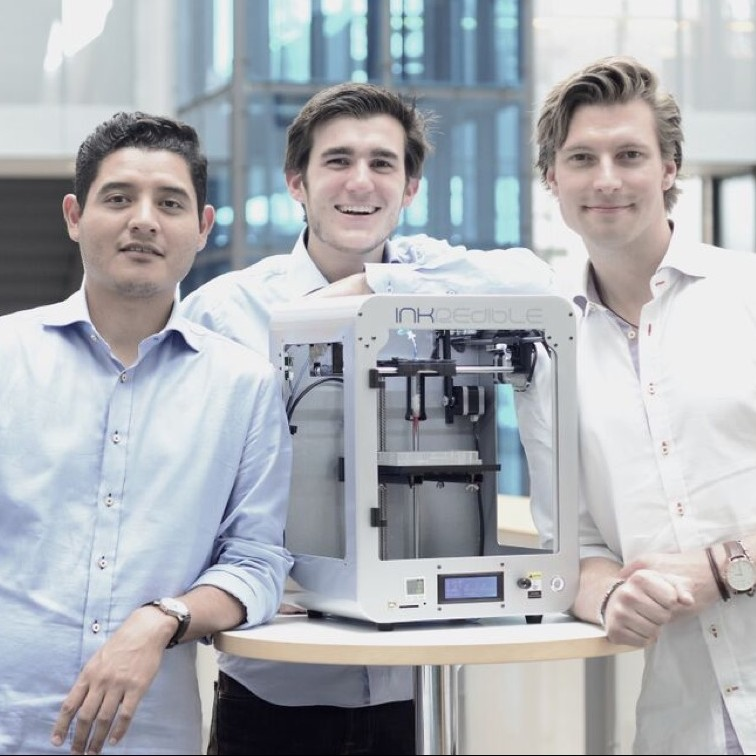 CELLINK's $5,000 3D Bioprinter Is Making the INKREDIBLE… Credible