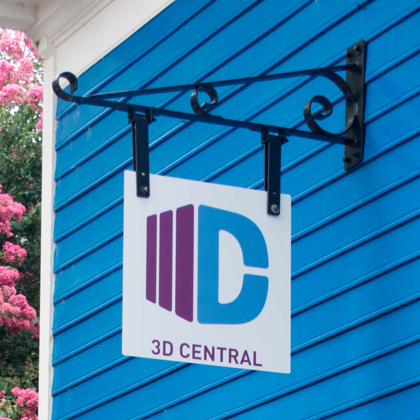 3D Central VA: the Birth of a Cool, New 3D Printing Shop in Richmond