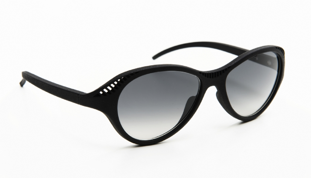 hoet studio s 3d printed eyewear in 3d printing
