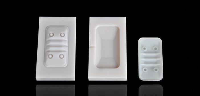 I.J. Paliga 3D printed Injection molds 03