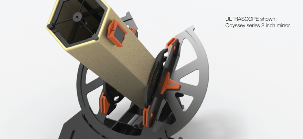 OSA 3D scope4