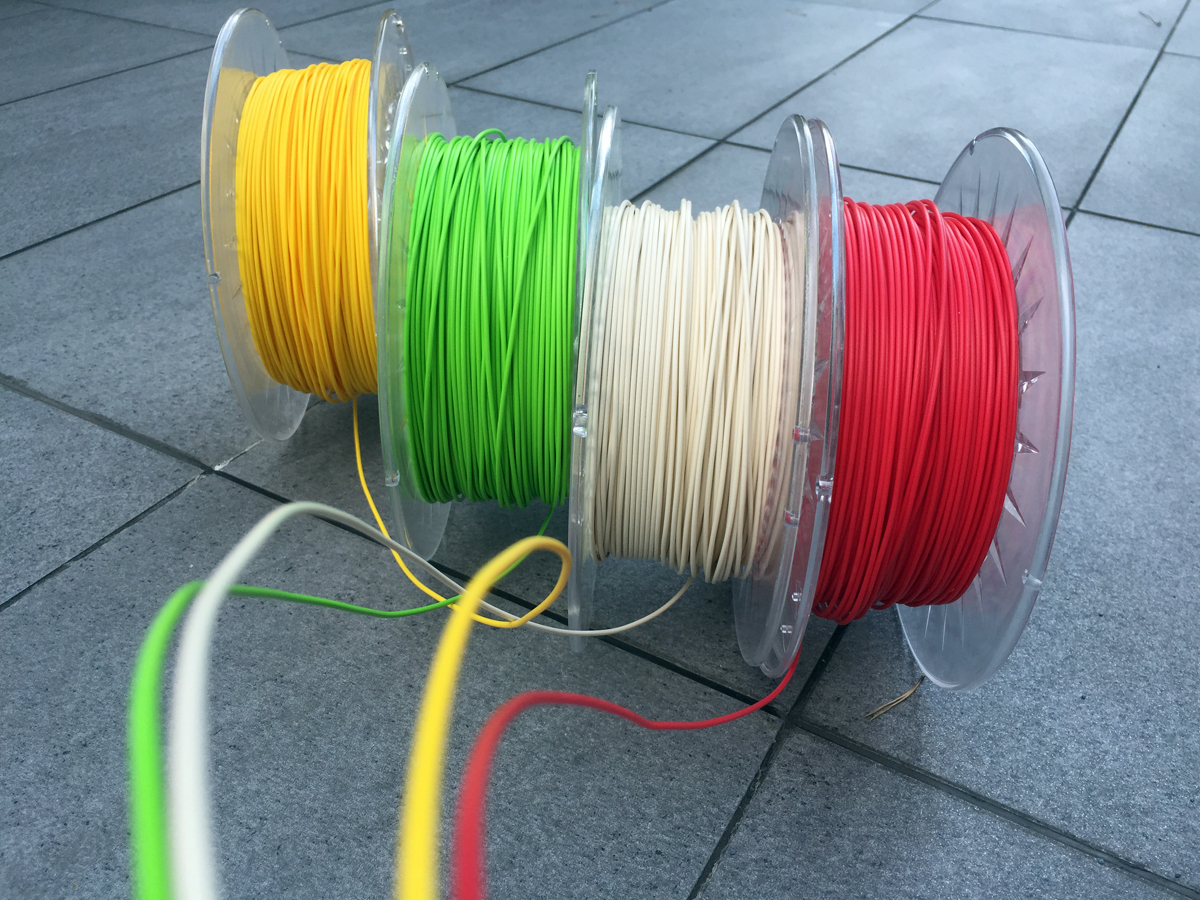 3d Printer Filament >> Poland S Spectrum Filaments International 3d Printing Industry