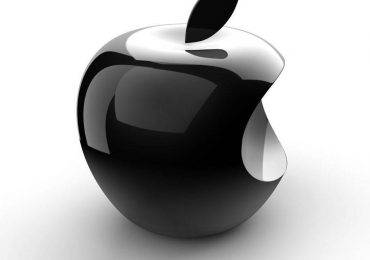 apple 3D printing logo