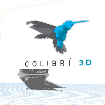 Colibrì Presents Its New, Easy to Use 3D Modeling Constructor Software