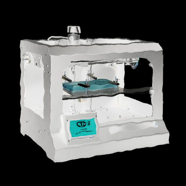 ctc-electroni-hybrid-3D-printer-formaker fraud