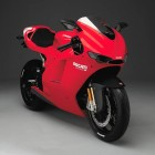 Motorcycle 3D Printing Picks Up Speed