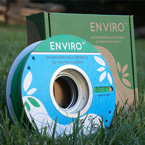 enviro abs 3D printing filament from 3D printlife