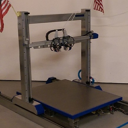 ErectorBot's Latest Giant 3D Printer Ranks Among the Biggest