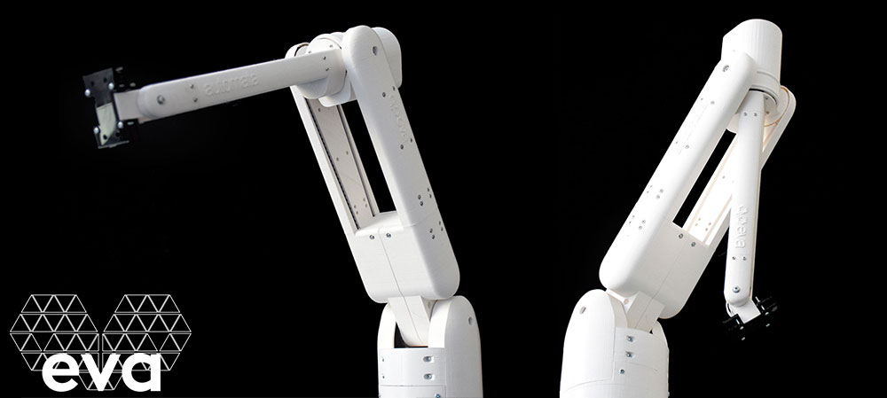 Automata's 3D Printed Robotic Arm - 3D Printing Industry