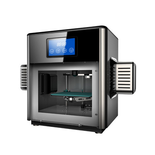 feature qiao chocolate 3D printer from becoda