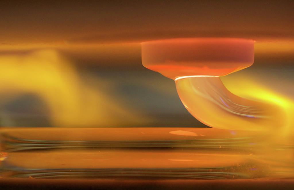 glass 3DP glass 3D printing from mediated matter mit neri oxman