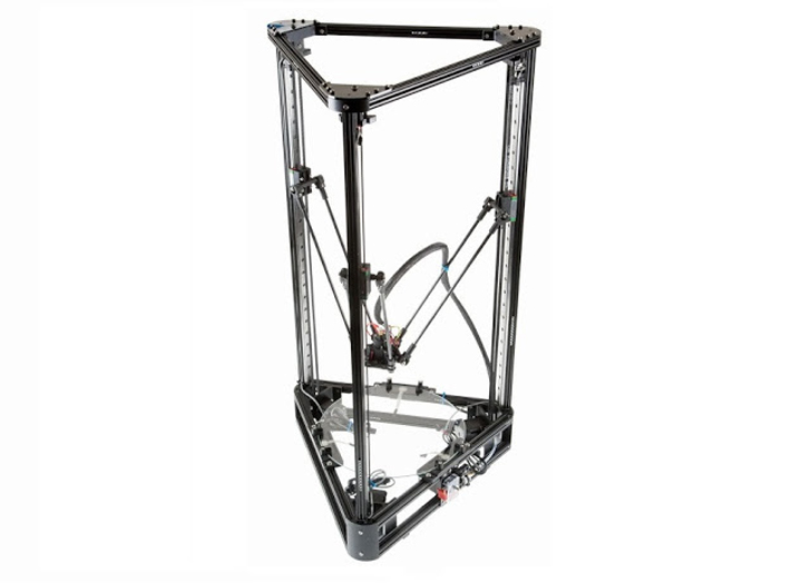 kossel pro 3D printer top 10 under $2,500