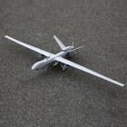 3D Printed Predator Drone Is Scary, But Harmless