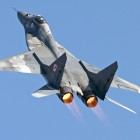 Fighter Jets to Be Upgraded to NATO Standards with Zortrax 3D Printing