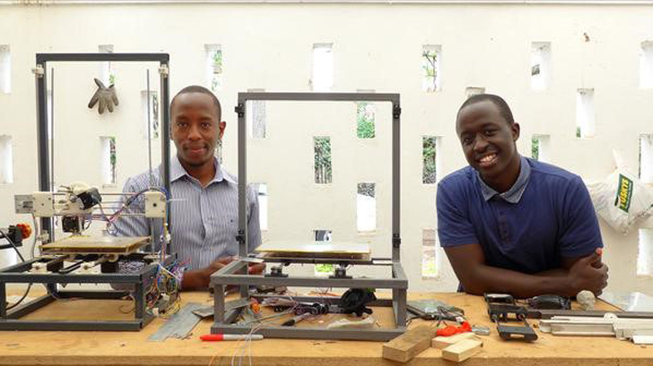 retr3d e-waste 3D printers