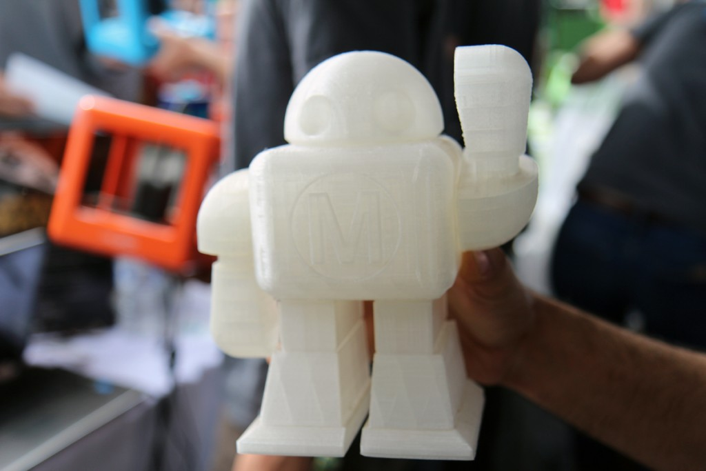 3D print from Micro 3D printer