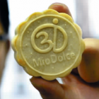 Manufacturing Moon Cake: Chinese Startup 3D Prints Edible Treats