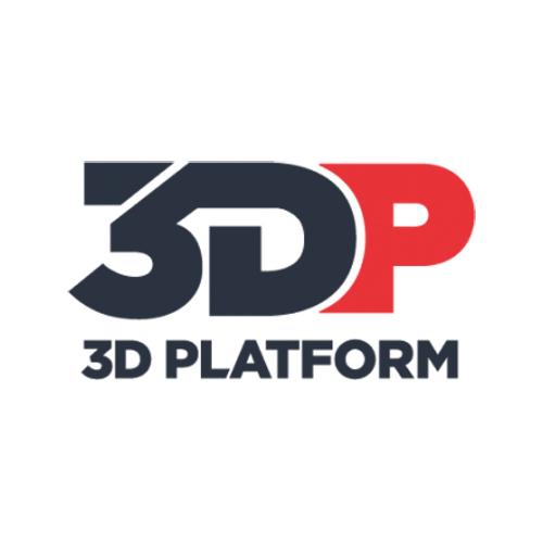 3DPlatform 3D printing large-scale