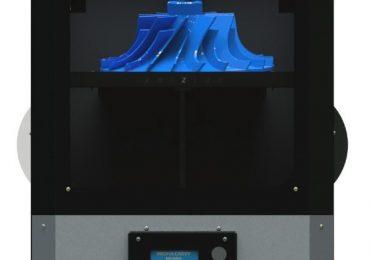 CARVY 3D printer from botzlab