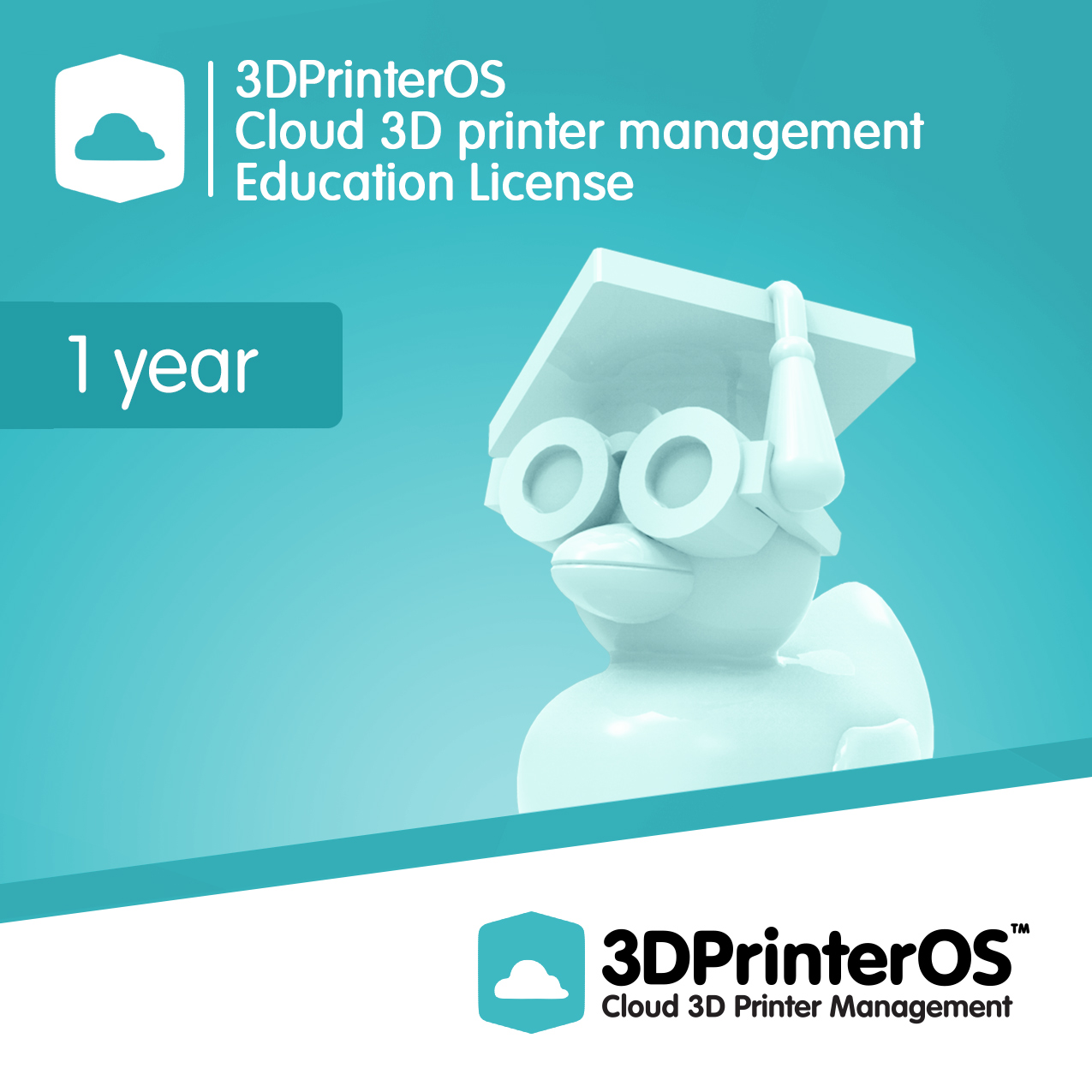 Educational 3D Printing Software - 3DPrinterOS