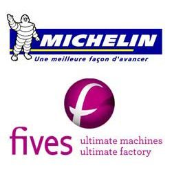 Fives Michelin Additive Solutions metal 3D printing company