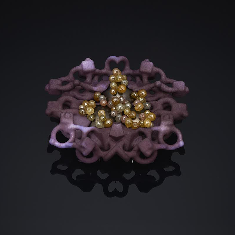 Silvia Weidenbach's 3dprinting_brooches3