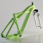 Plant Yourself on EuroCompositi's Compostable 3D Printed Bike Frame