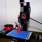 Turn Your CNC Mill into a Hybrid 3D Printer with FASTRAX