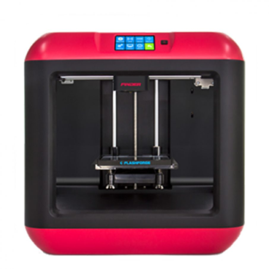 Consumer Flashforge S Finder 3d Printer 3d Printing Industry