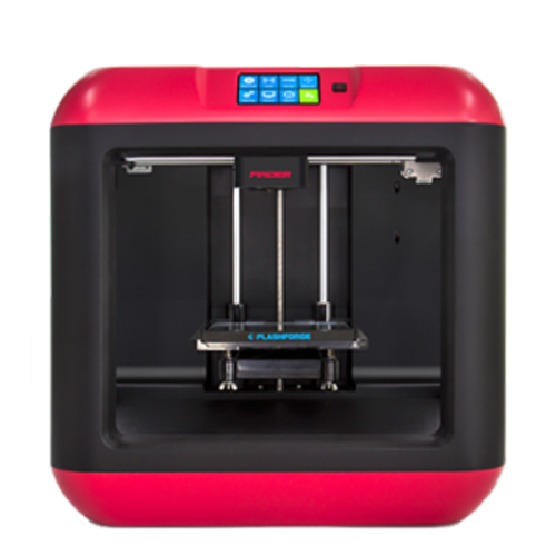 $539 FlashForge Finder Seeks Out Consumer 3D Printing Market