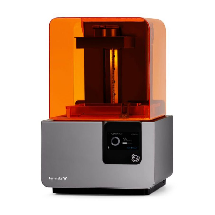 Formlabs Spans The Globe With 5 New Distributors