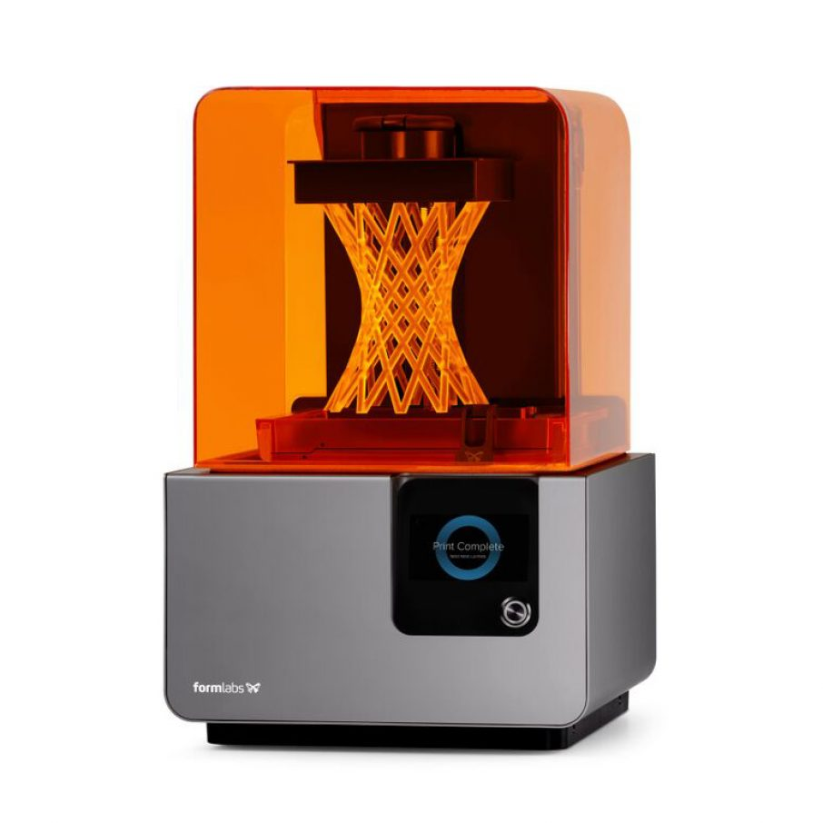 Inside 3D Printing: Formlabs Discusses The Form 2 SLA 3D