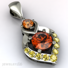 Jewelrythis & Solidscape Contest Seeks to Make Your 3D Printed Jewelry World Famous