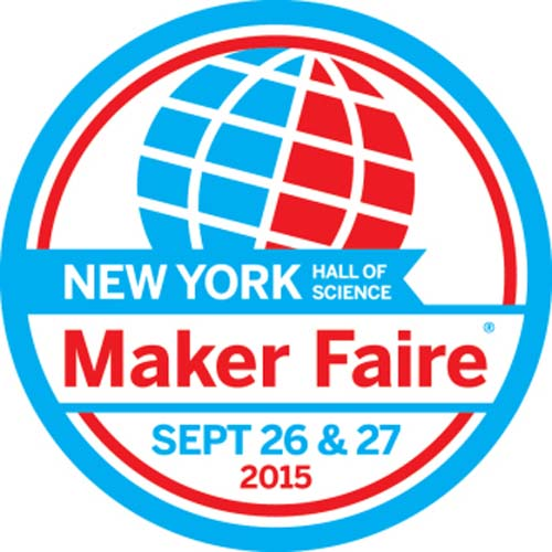 maker faire new york for 3D printing industry