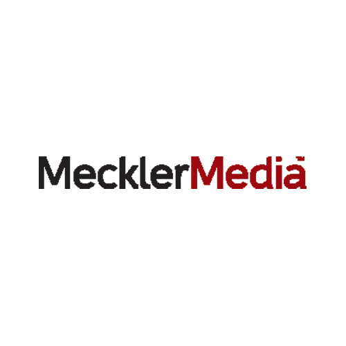 mecklermedia 3D printing logo