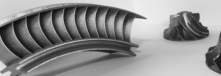 metal 3D printing from farinia group