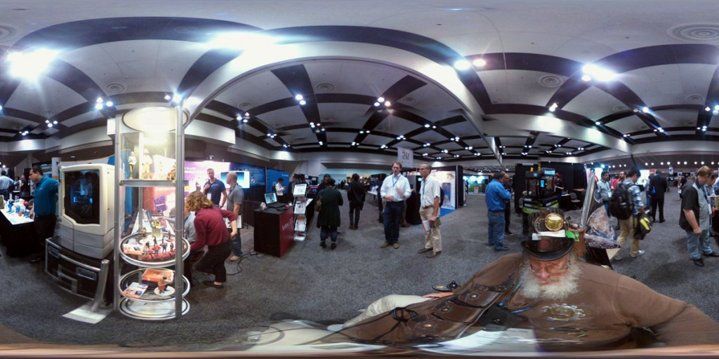 360 Photo of Inside 3D Printing via TheNewsBubble.com