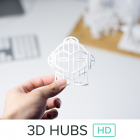 3D Hubs HD Brings Industrial 3D Printing to Your Neighborhood