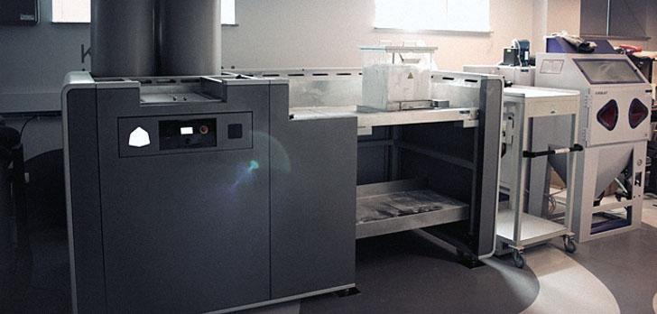 3D Printing Center in Kielce 01